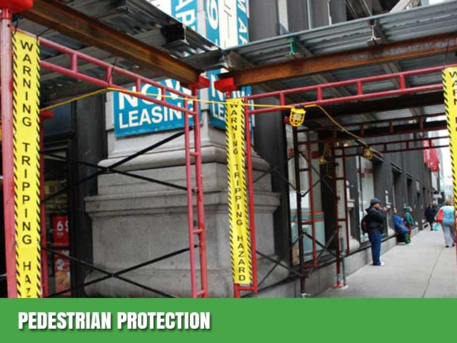 PEDESTRIAN PROTECTION IMAGE